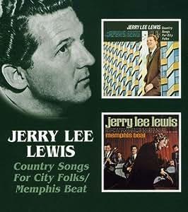 Country Sngs City Folk / Memphis Beat