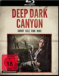 "Deep Dark Canyon (aka ""Hunting Season"") [Blu-ray]"