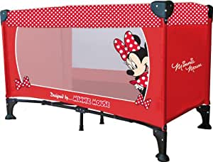 disney lit pliant parapluie minnie b b s pu riculture. Black Bedroom Furniture Sets. Home Design Ideas