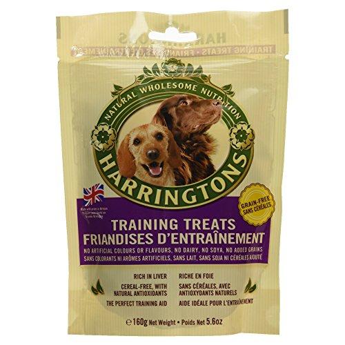 dog-training-treats-harringtons-160g