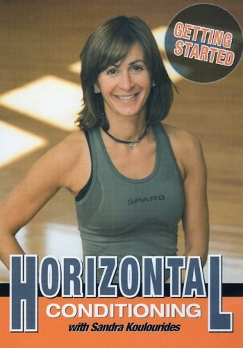 Horizontal Conditioning Getting Started DVD with Sandra Koulourides by Sandra Koulourides