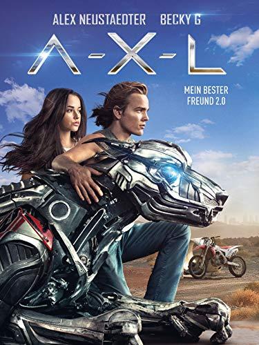 A-X-L (Action Das)