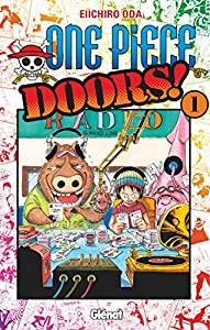 One Piece Doors Edition simple Tome 1