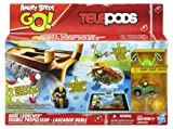 Angry Birds Go! Telepods - Doppel Launcher [UK Import]