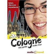 Cologne. City Guide & Audio Tour. CD (Livre en allemand)