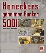 Honeckers geheimer Bunker 5001 hier kaufen