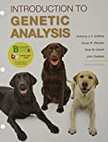 Loose-leaf Version for Introduction to Genetic Analysis by Anthony J.F. Griffiths (2015-01-12)