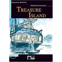 Treasure Island: Buch und CD
