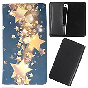 DooDa - For Huawei Ascend Mate 7 PU Leather Designer Fashionable Fancy Case Cover Pouch With Smooth Inner Velvet