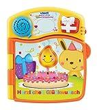 Vtech 80-118204 - Meine erste Geburtstagskarte