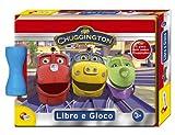 Chuggington. Libro e gioco