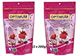 Optimum Fish food -400g ( 2 x 200g )
