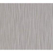 bb0210b87 papel de pared Gris Medio Fibra Natural de relieve lavable Gotham 75307