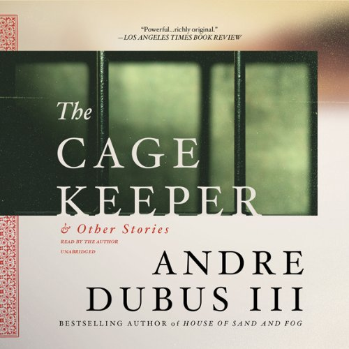 The Cage Keeper, and Other Stories  Audiolibri