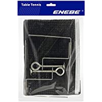 Enebe Juego Soporte Red Ping Pong TT Classic