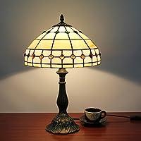Amazon.fr : lampe vitrail : Cuisine & Maison