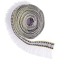 Antike Metall Stirnband mit Quaste Anhänger Girlande Böhmen Haar Dekor