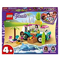 شاحنة عصير الاصدقاء من ليغو (41397)