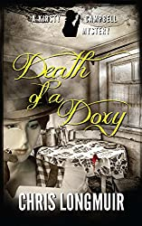 Death of a Doxy (Kirsty Campbell Mysteries Book 3)
