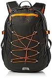 immagine prodotto The North Face Borealis Classic Zaino da escursionismo, 29 l, taglia unica, Nero/Arancione