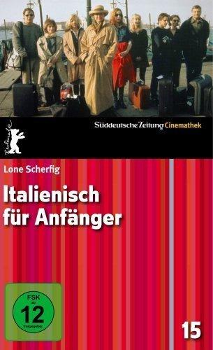 Italienisch für Anfänger / SZ Berlinale