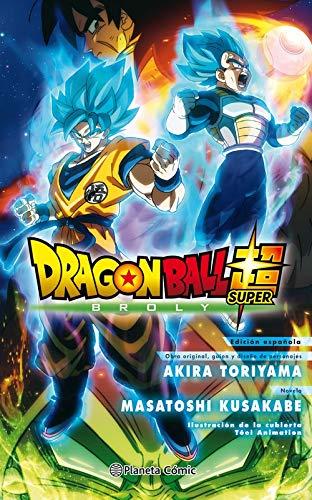 Tras el Torneo del Poder, Goku y Vegeta vuelven a entrenar para alcanzar nuevas cotas. Sin embargo, Freezer ha vuelto del infierno y un día se presenta ante ellos con un saiyano misterioso: Broly. íEmpieza la feroz e impactante batalla entre los tres...