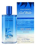 Davidoff Cool Water Exotic Summer 125ml EDT Men Spray