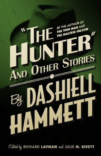 The Hunter and Other Stories (No Exit Press)