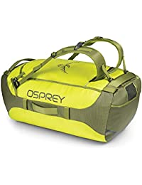 Osprey Transporter 95 Durable Duffel Travel Pack with Harness
