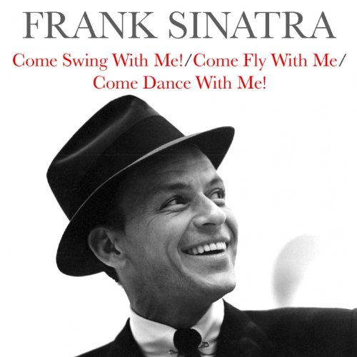 Come Swing With Me! / Come Fly...