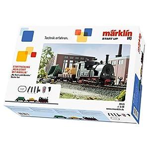 51nTsR9tjEL. SS300  - Märklin 29173 Modellbahn Startset, Bunt