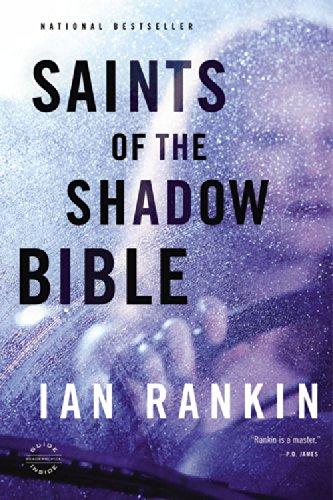 Saints of the Shadow Bible (Rebus Novel)