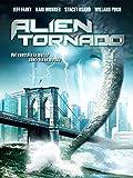 Alien Tornado...