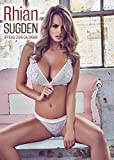 Rhian Sugden Official 2018 A3 Wall Calendar 420mm x 297mm