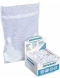 Wäschesäckchen NATURANA 5er Pack