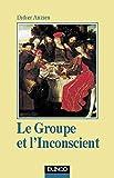 Le groupe et l'inconscient