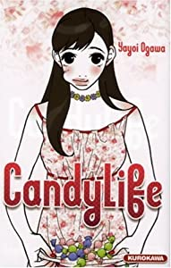 CandyLife Edition simple One-shot