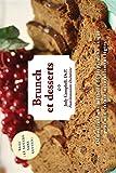 Telecharger Livres Brunch Et Desserts Le Succes Sans Gluten (PDF,EPUB,MOBI) gratuits en Francaise