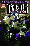 Punisher - War Journal #6: Secret Invasion (2009, Panini)