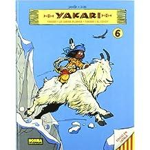 Yakari 6 (INFANTIL Y JUVENIL)