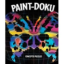 Paint-doku by Conceptis Puzzles (2007-04-01)
