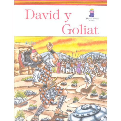 David Y Goliat por Mada Carreno