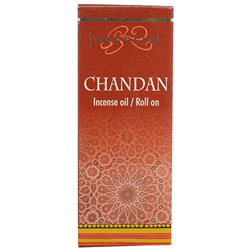 Nandita Chandan Roll On Perfumes