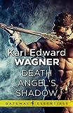 Death Angel's Shadow (Kane Book 6) (English Edition)