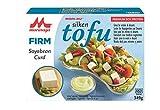 MORI-NU Tofu Ferme 349 g 12 Pièces...