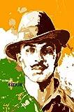 Posterboy 'Bhagat Singh' Poster (30.48 cm x 45.72 cm)
