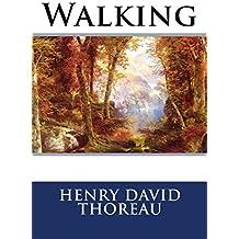 Walking (English Edition)