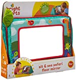 Bright Starts Miroir Sit & See Safari