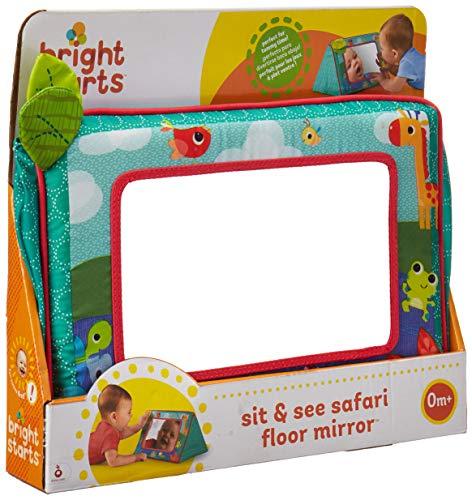 Bright Starts, faltbarer Spiegel zum Spielen