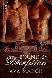 Bound by Deception (English Edition)
